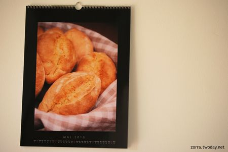 PhotoBox Premium Kalender