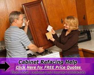 Cabinet Refacing Downers Grove, IL