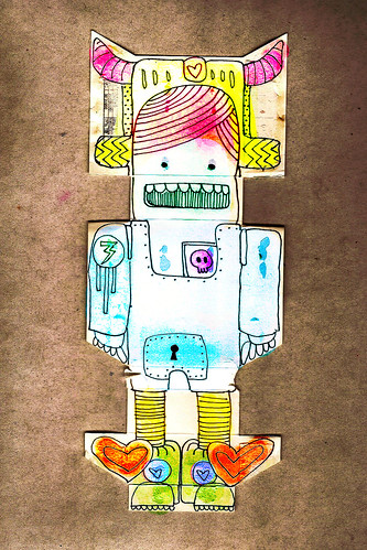 robot lover 4