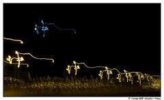 Luces de Navidad (2) (Josep M Abadia) Tags: catalunya lleida elsegri elsegri