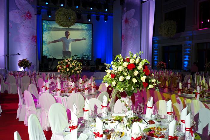 Свадьба, Москва 27/11/2009
