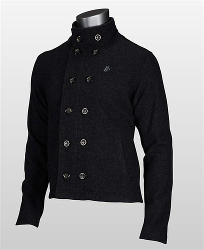Hincapie G-Coat Wool