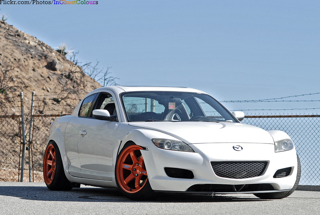 Who Owns Scion >> Fitted Mazda RX8 | StanceNation™ // Form > Function