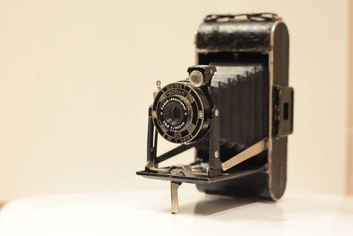 Kodak Junior 620 Curso de Laboratorio y Fotografia analogica Curso de Laboratorio y Fotografia analogica Madrid Lavapies