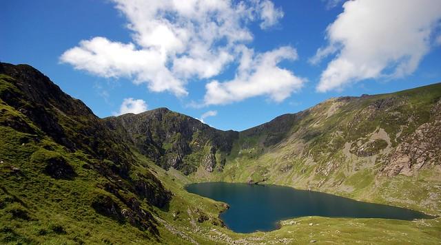 Wales - Snowdonia, Cadair Idris