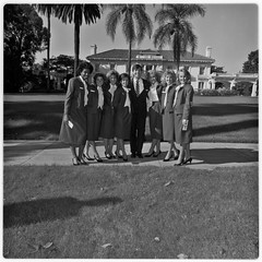 SCRTD - Rose Queen RTD_1997_06 (Metro Transportation Library and Archive) Tags: event roseparade employees specialevents rtd rosequeen scrtd dorothypeytongraytransportationlibraryandarchive southerncaliforniarapidtransitdistrict