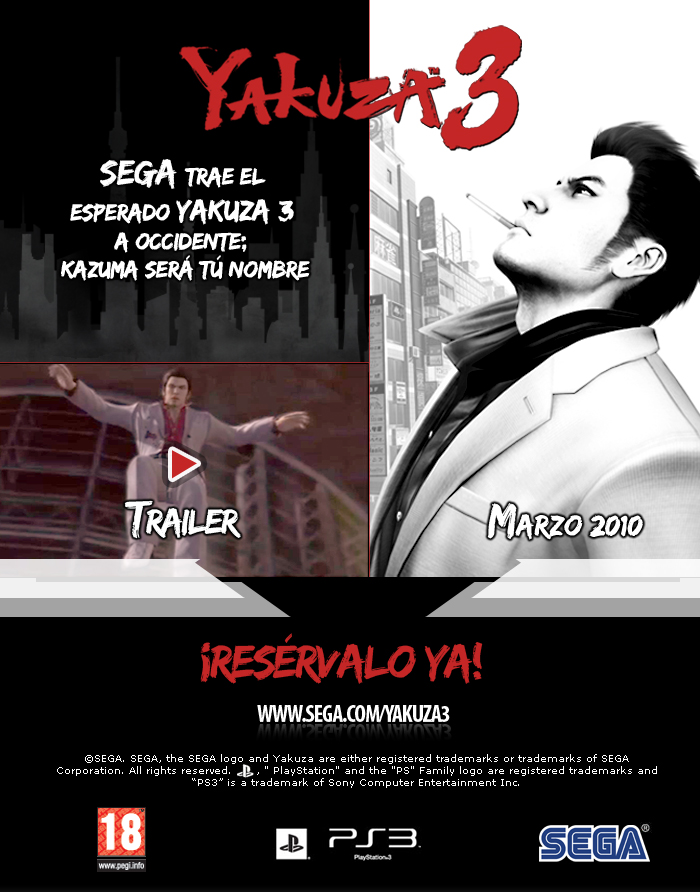 Yakuza_spanish. pegi_