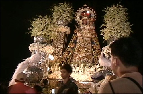 Our Lady of the Rosary, Orani at GMP 2009 2