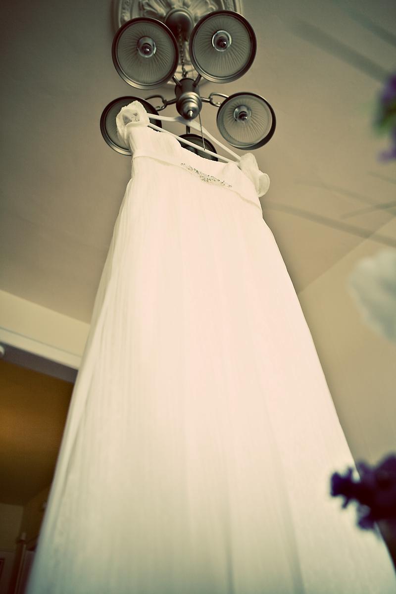 3 the dress