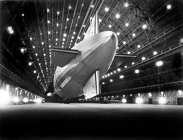 1933 ... USS Macon
