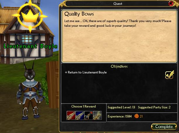 Anglorum / Quest / Quality Bows 4252829888_b6cbf7bc5b_o