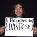 Bobby Gillespie: 'I Believe In Elvis Presley'