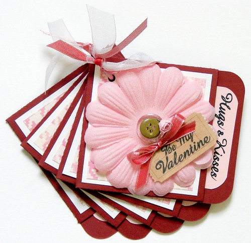 Valentine Pocket Book