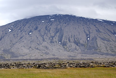 Imposing Volcano (little_frank) Tags: snaefell snaefellsjokull snaefellsnes iceland europe volcano volcanic mount mountain breathless breathtaking primordial impressive peaceful stunning nature natural unspoiled pure view scenery panorama landscape fabulous irreal special fantasy fantastic silent place surreal wild wilderness immensity vastness dream dramatic north northern nordic paradise heaven islanda sland islandia islande island anawesomeshot impressedbeauty mywinners eruption lava snow wasteland desert barren rough rocky rock plain land wonderful beautiful wonder beauty islandese natura scenario paesaggio vulcano peak towering exploring exploration travel