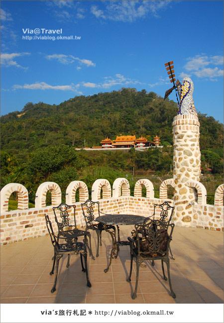 【魔法咖啡屋】Mofa Cafe~在南投國姓鄉來一杯魔法咖啡17