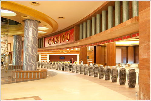 Genting's Resorts World Sentosa Casino