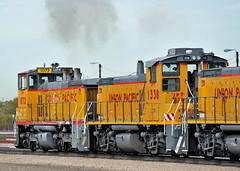 UPY in Tucson (Arizona) Yard, January 7, 2010 (Ivan S. Abrams) Tags: railroad arizona up 645 tucson railway unionpacific railyard railways railroaders railroads railyards uprr emd switchyard sw1500 railroader mp15dc upy ivansabrams nikond700 switchyards abramsandmcdanielinternationallawandeconomicdiplomacy ivansabramsarizonaattorney ivansabramsbauniversityofpittsburghjduniversityofpittsburghllmuniversityofarizonainternationallawyer