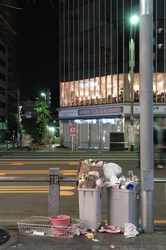 Akihabara Chuou street