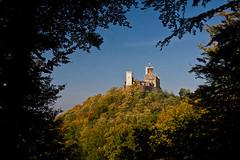 Wartburgblick bei Eisenach
