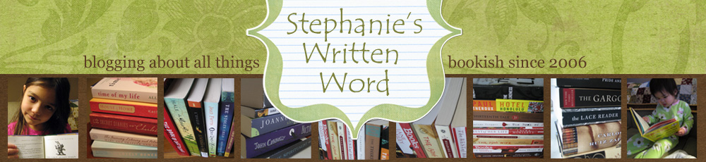 Stephanie's Written Word