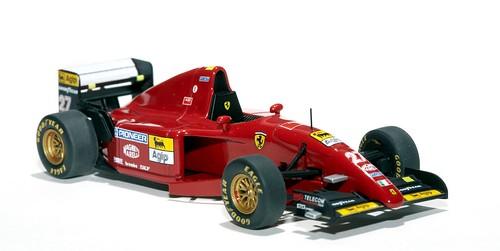 Ferrari Mattel