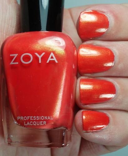 Zoya Gwin