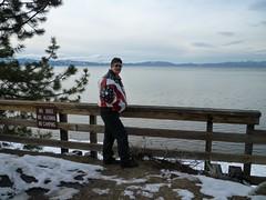 Karen @ Tahoe