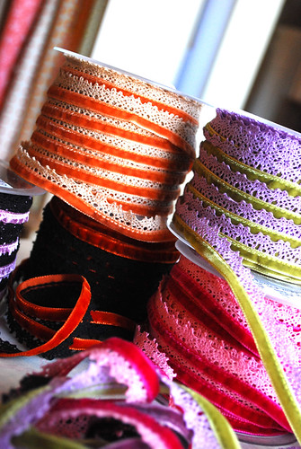 French Ribbon...Ooh la la!