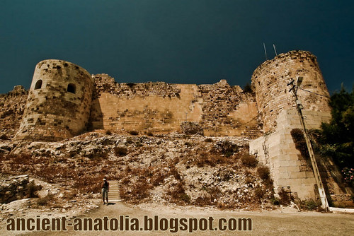 Fortress of Seleucia