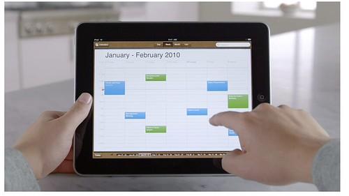 iPad.Oscars.Calendar