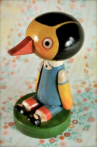 """""""Ducky Dearie"""" - Jibibut Custom"""
