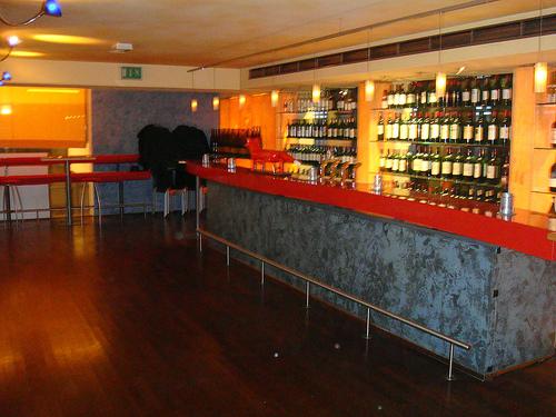 Lounge-Bar de Fux