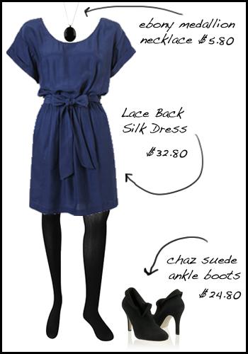 dress option 1