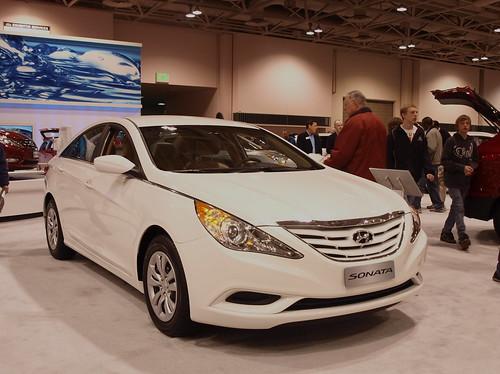 2011 Hyundai Sonata 3