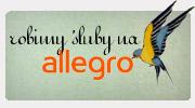 Robimy Śluby na Allegro.pl