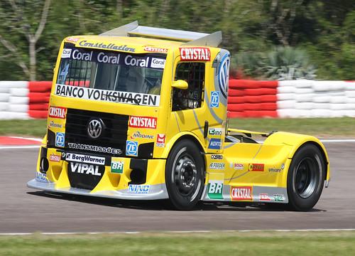 Felipe Giaffone - Formula Truck