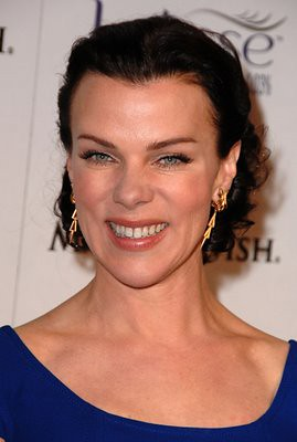 Launch Party for LATISSE- Debi Mazar by CosmopolitanSkinCareSolutions