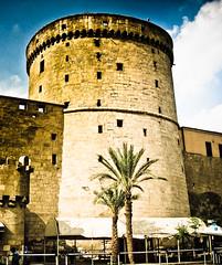 Mohamad Ali's Castle