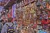 Into the Souk - 2 (Fil.ippo) Tags: mercato market marocco marrakech morocco suk souk filippo hdr souks bazar bazaar d5000 filippobianchi