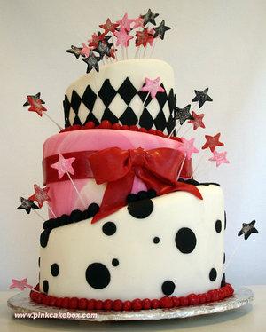 Topsy_Turvey_Birthday_Cake_by_pinkcakebox