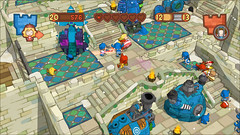 Fat Princess Patch 1.05 Screenshot 3
