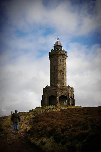 Darwen (Jubilee) Tower