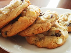 "alton brown's ""the chewy"" chocolate chip cookie - 27"