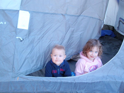 Camp Out!