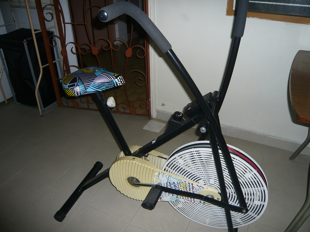 OTTO Exercise bicycle $50