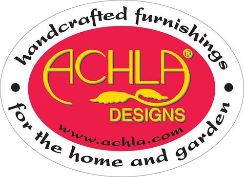 Achla-Logo