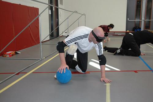 Goalball 11