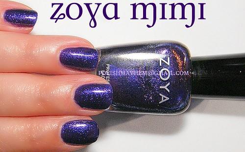 Zoya Mimi