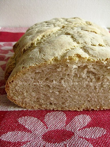 Pane toscano - secondo esperimento