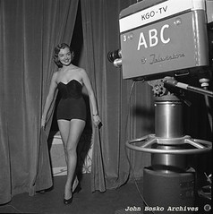 (jbpics) Tags: television tv abc kgo